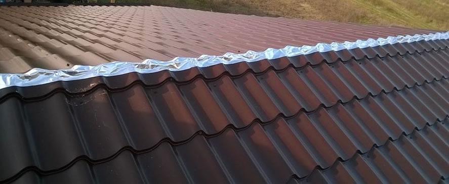 Aluband - membrana izolare acoperis